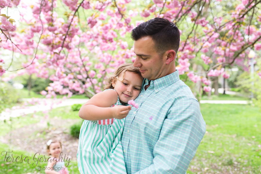 Long Island natural family photographer