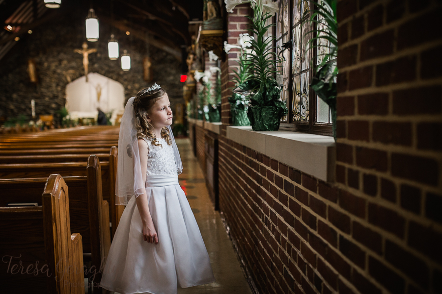 Natural COmmunion photographer in nassau county