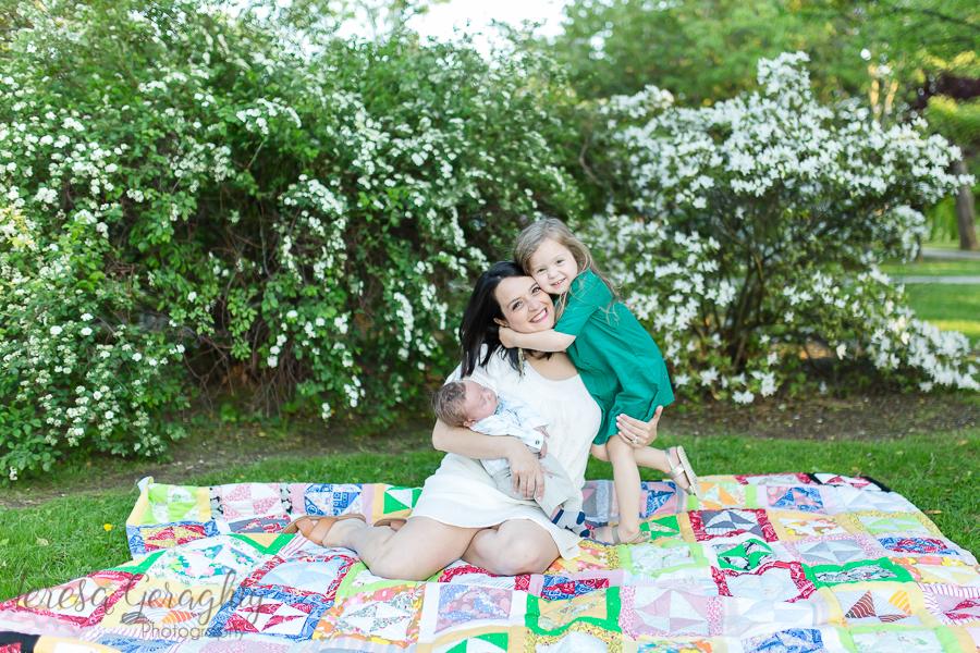 Nassau County family photographer