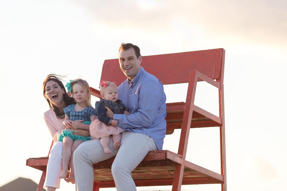 Long Beach, NY Family photographer