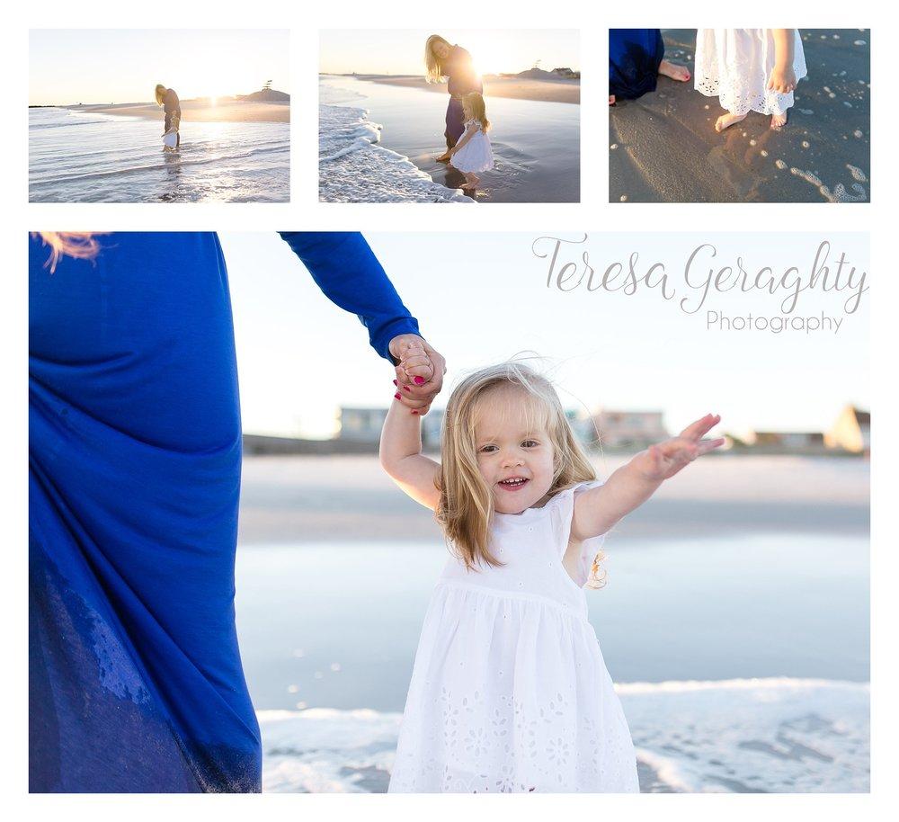 Long Island Maternity Family photographer