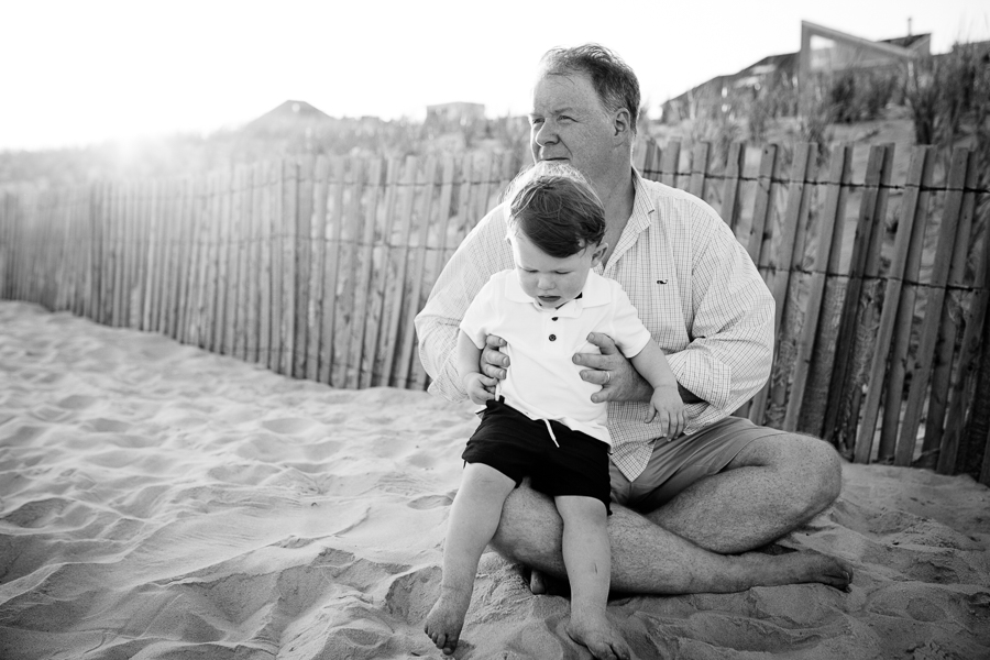 Long island photographer for family pictures on the beach