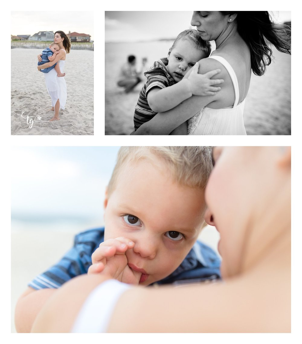 Family photographer for natural and unposed images on Long Island