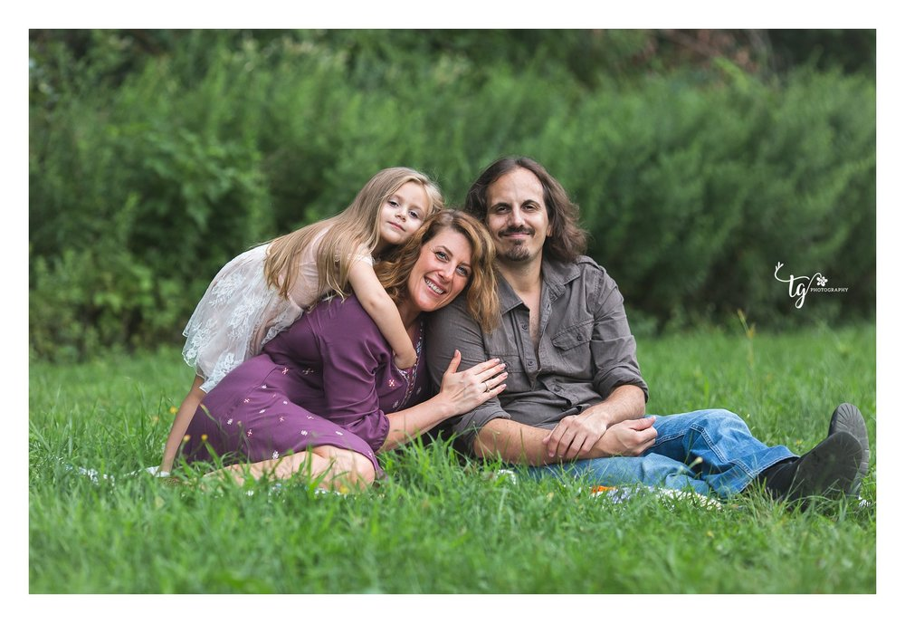 long island classic family portrait photographer
