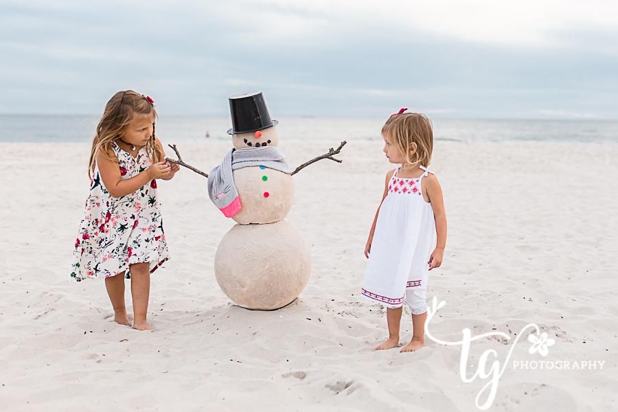 Nassau county holiday photographer