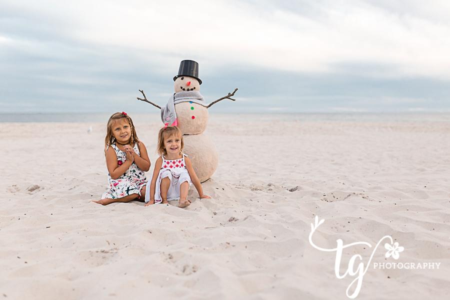 Long Island holiday mini session photographer