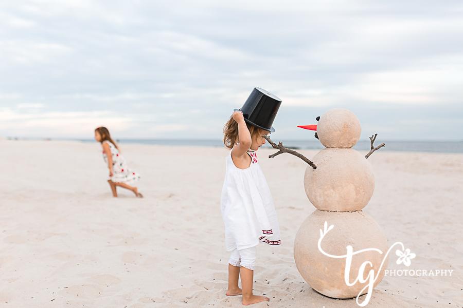 Long Island photographer for holiday photos