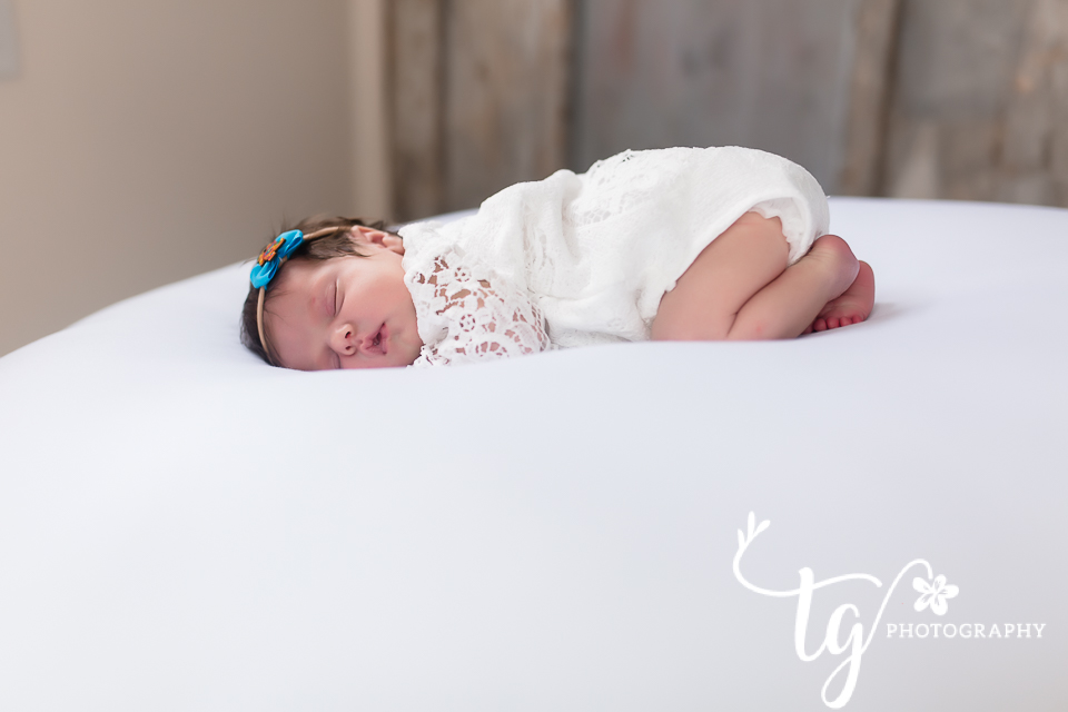 timeless newborn photography