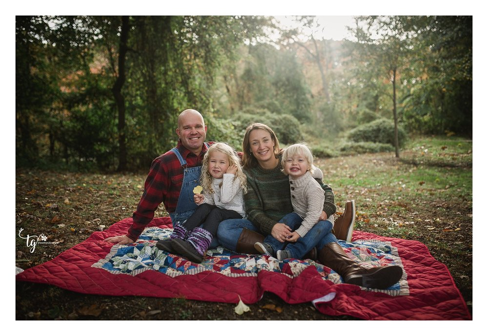 photographer for family photos