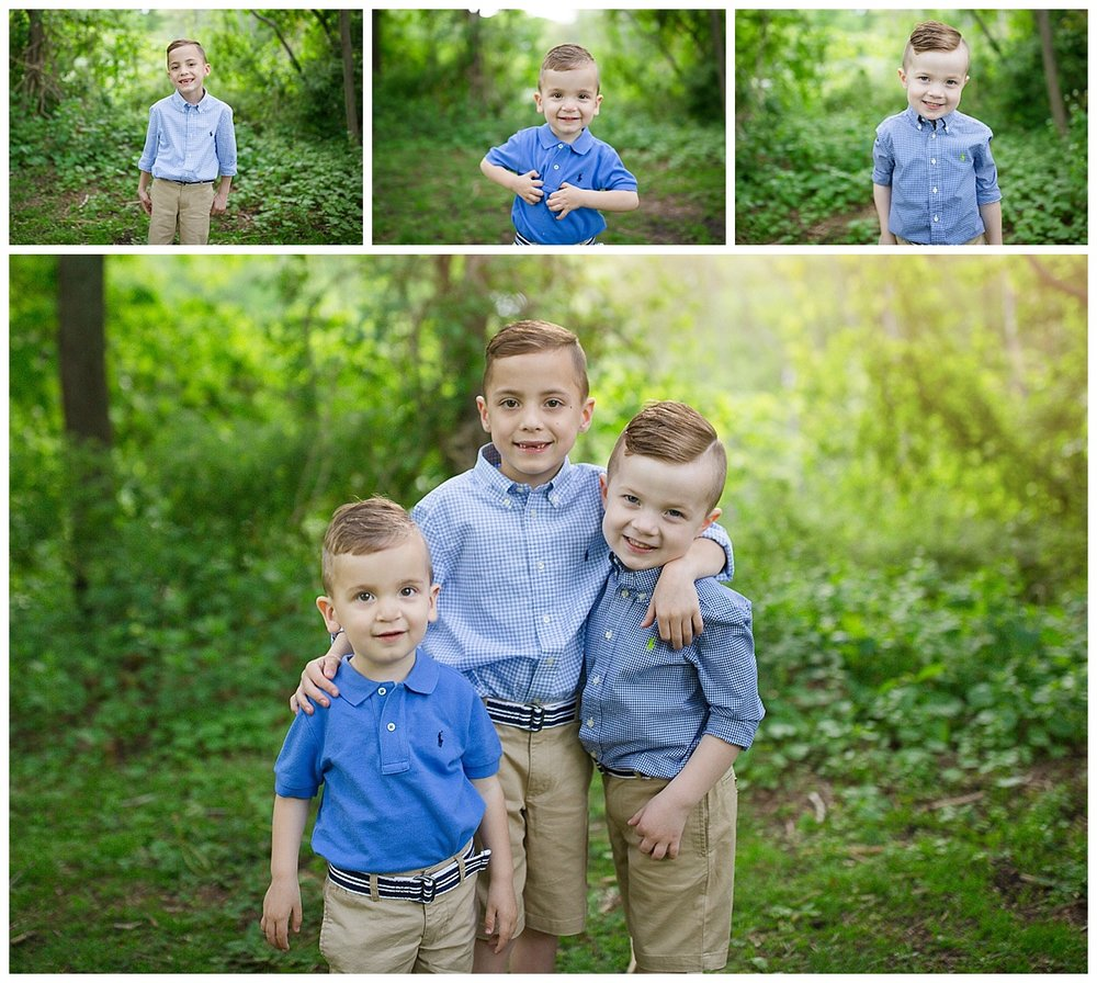 photographer for children's mini sessions