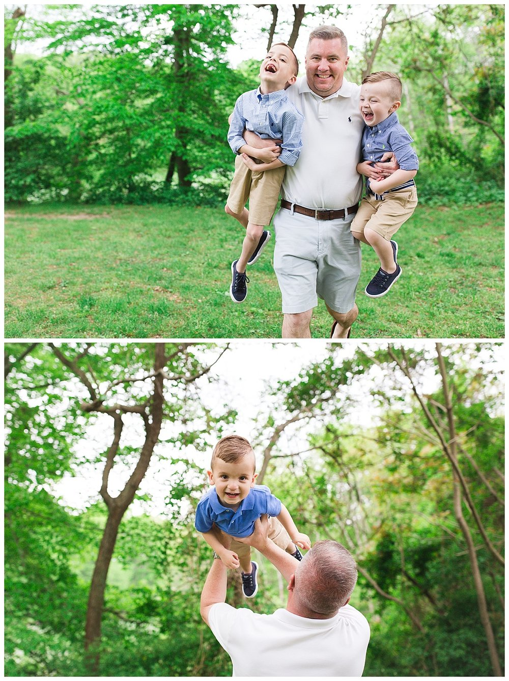 photographer for outdoor family photos