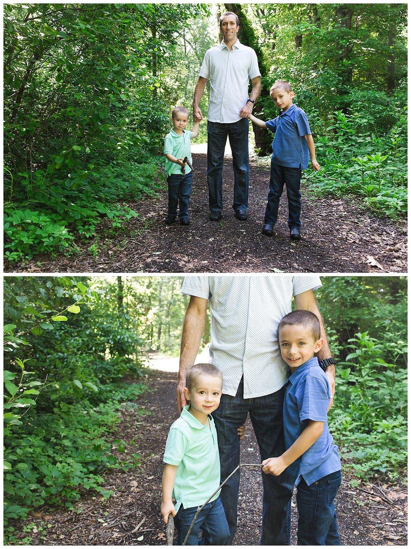 artistic family photographer