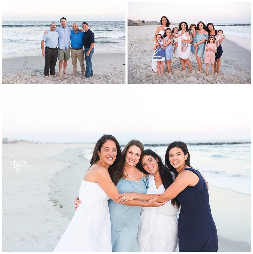 photographer for large family photos