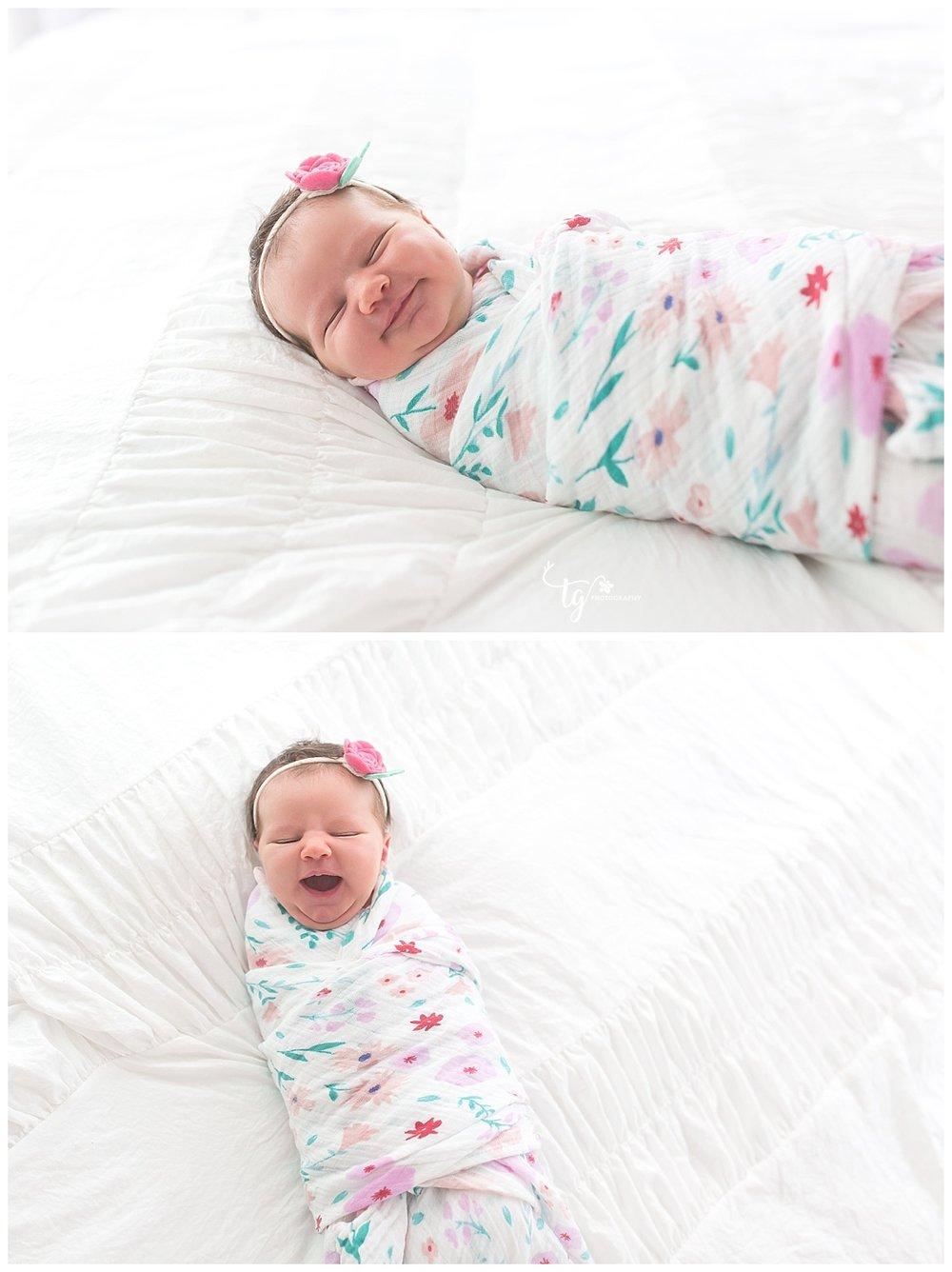 natural newborn photos