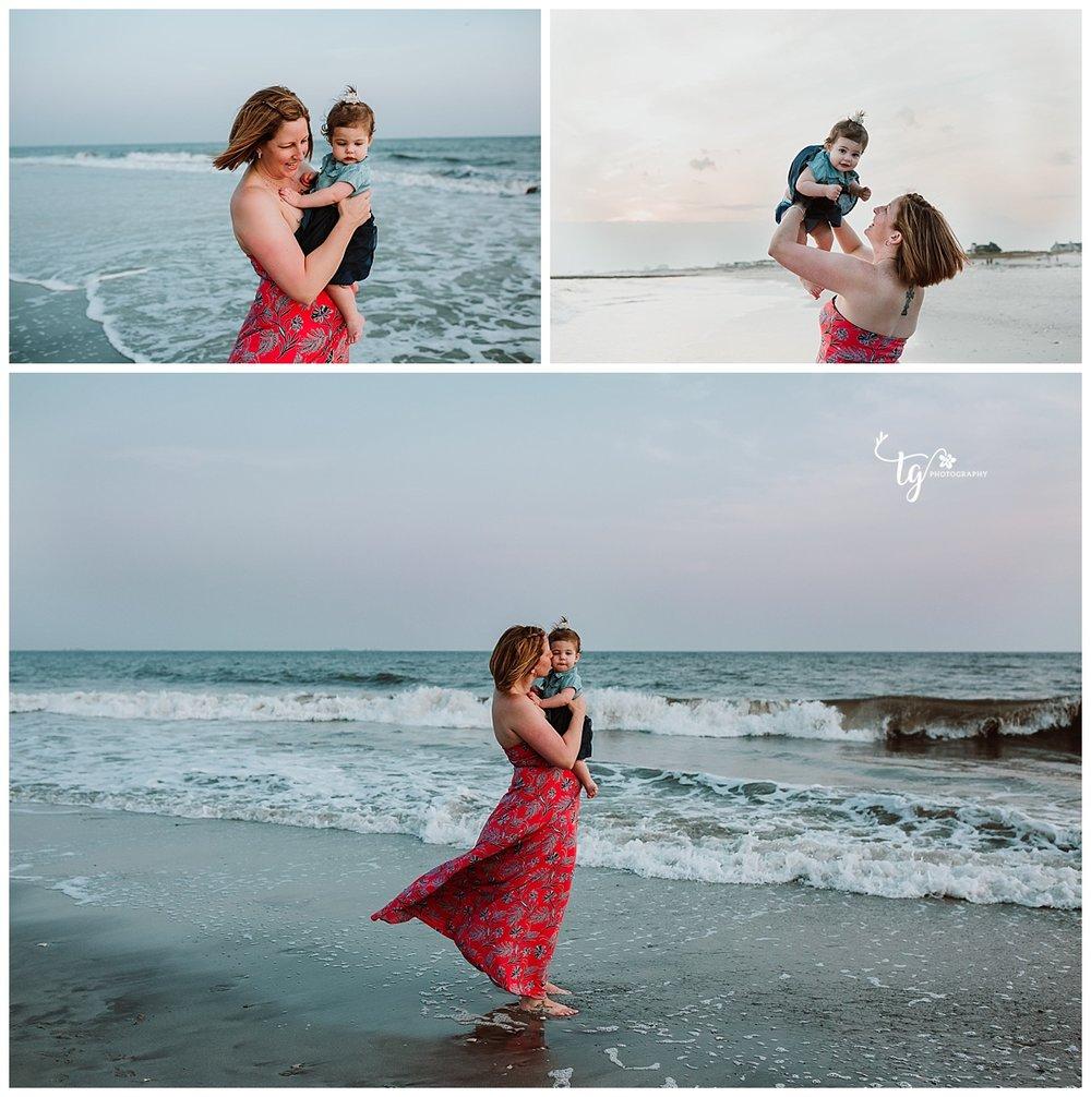 Long Beach New York family photograper
