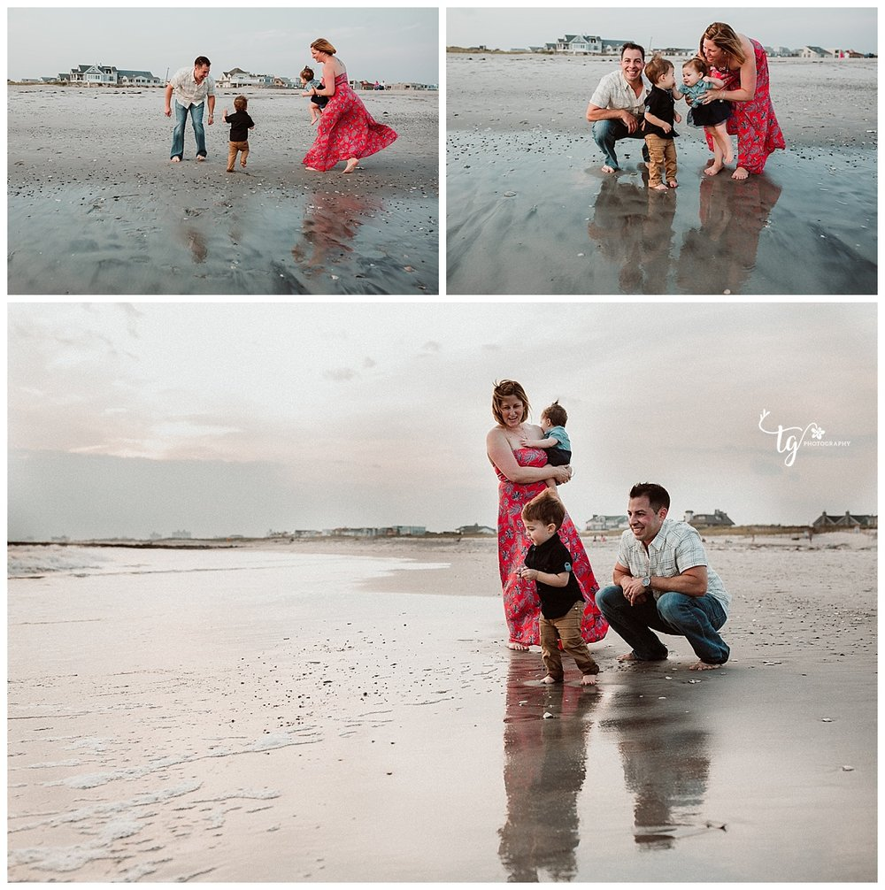 unique and artistic family photographer