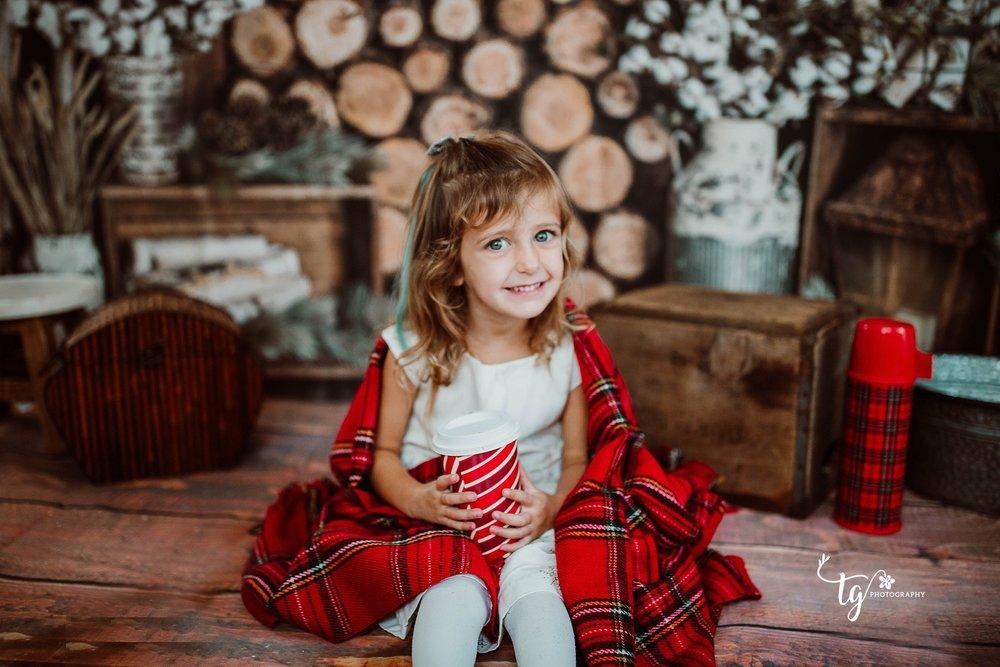 Long Island photographer for children's mini sessions