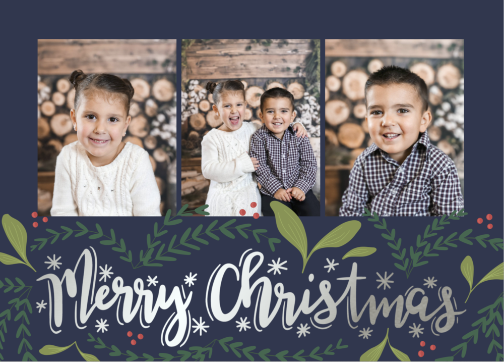 photographer for holiday photos in Nassau county