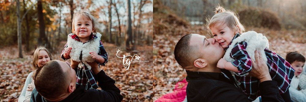 new Hyde park family photographer