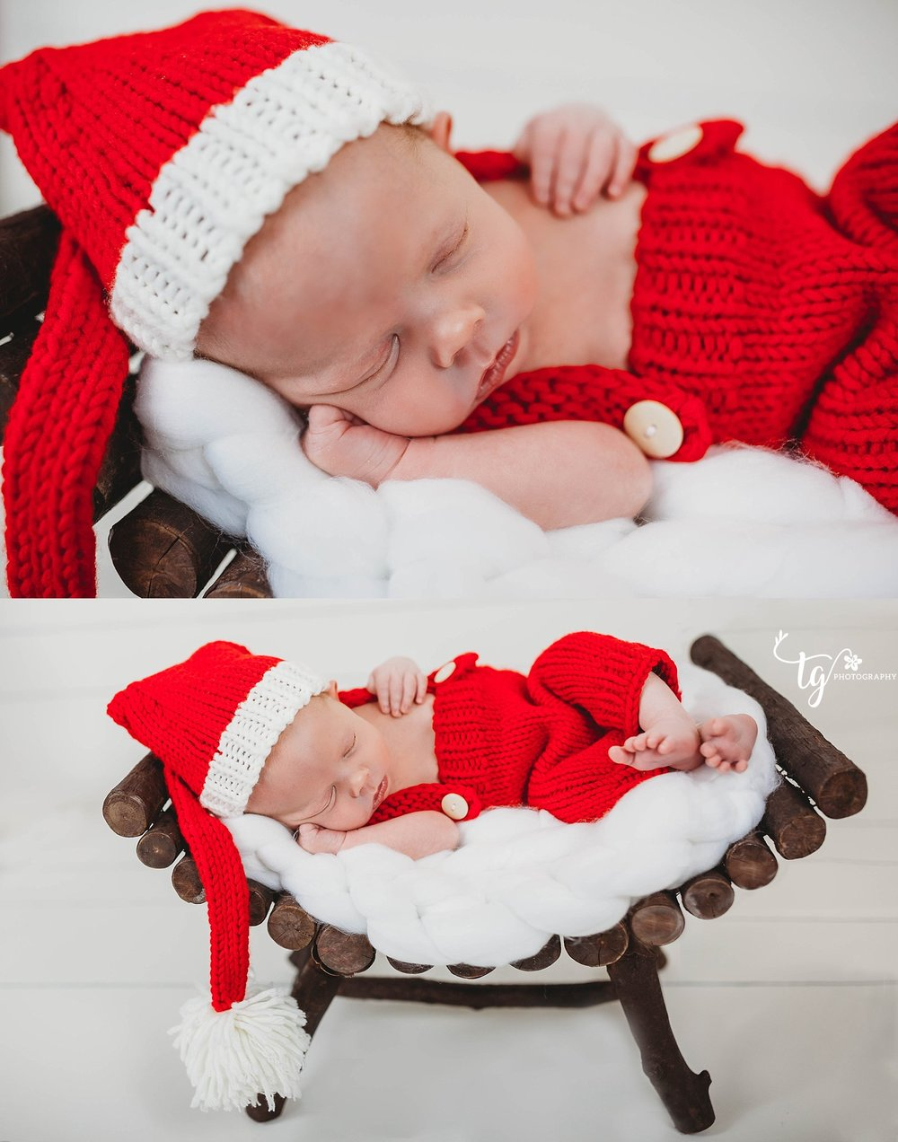 massapequa studio newborn photographer