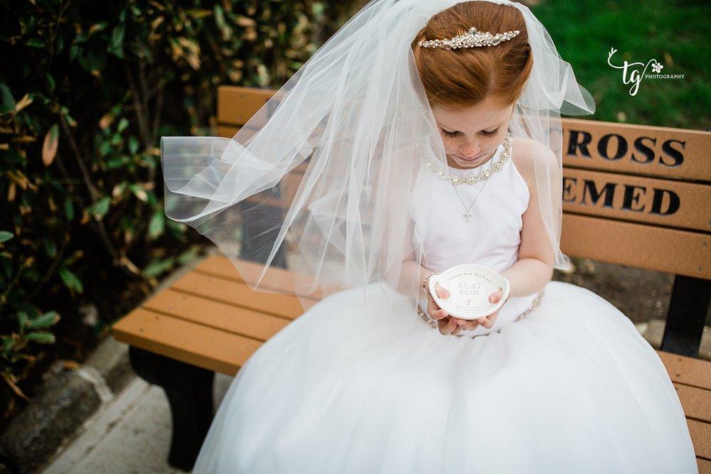communion photographer