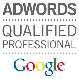 Thomas Paludan er Google Adwords-certificeret og har arbejdet med SEM siden 2008