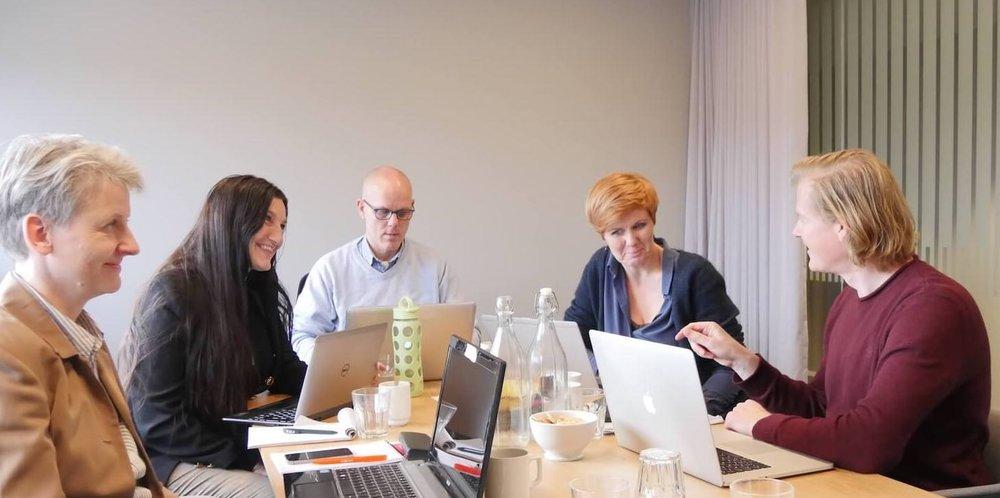 Thomas Paludan afholder SEO Workshops for virksomheder, der selv producerer deres website-indhold