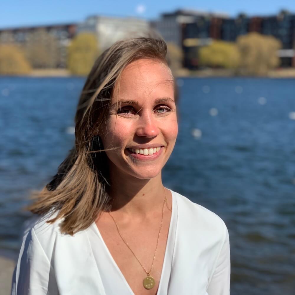 Betina Korsbro - Senior Google AdWords Google Analytics Konsulent hos Mensio