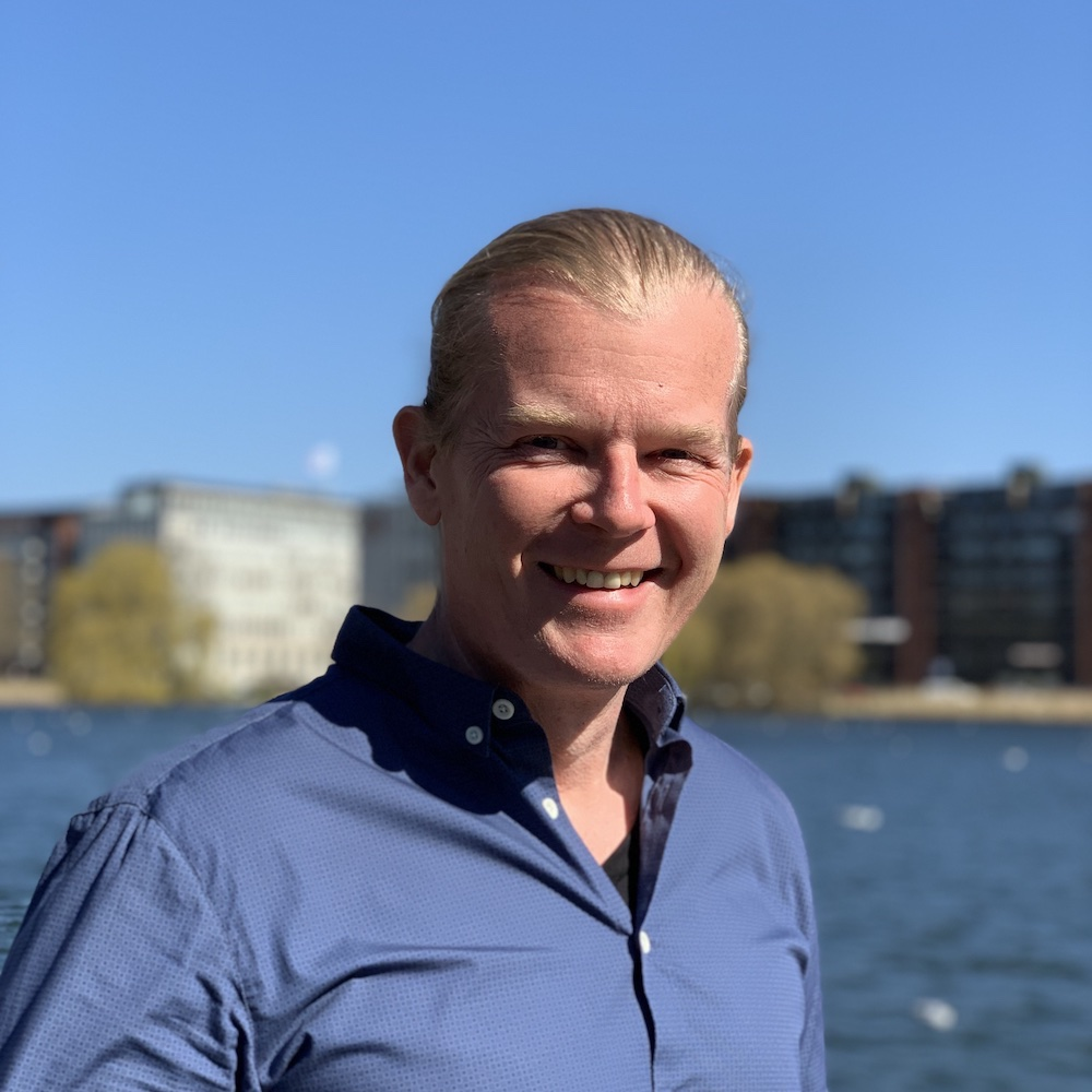 Thomas Paludan, Mensio - Digital konsulent og online marketing specialist