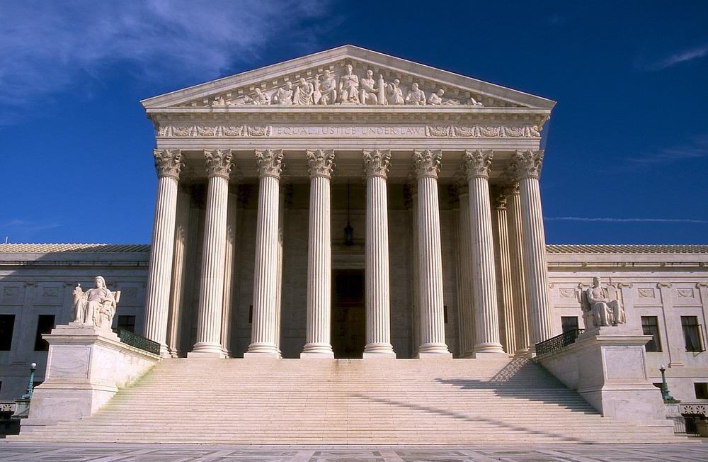 Der US Supreme Court bestimmt über gesellschaftlich wichtige Themen wie Todesstrafe und gleichgeschlechtliche Ehe