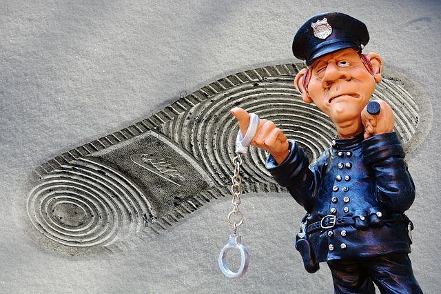 Der Legalitätsgrundsatz regelt die Pflicht von Polizei und Staatsanwaltschaft zum Ermitteln und anklagen