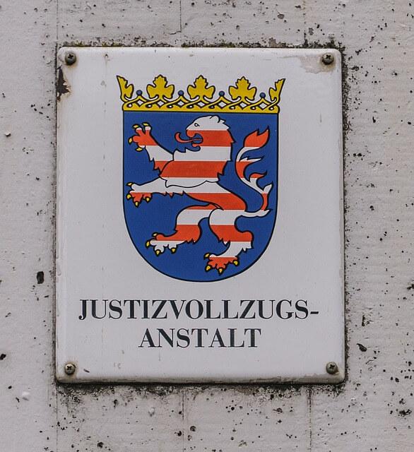 25 € pro Tag bekommen zu Unrecht Verurteilte an Schmerzensgeld in Deutschland