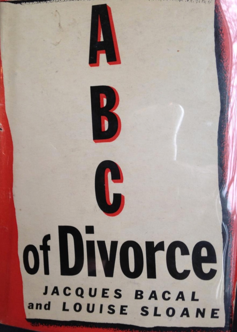 ABC of Divorce