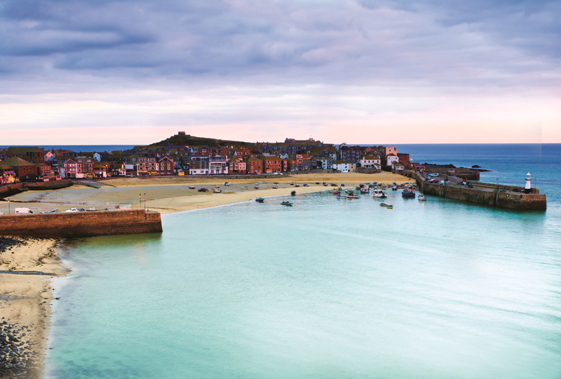 St Ives Harbour Hotel & Spa - www.stives-harbour-hotel.co.uk