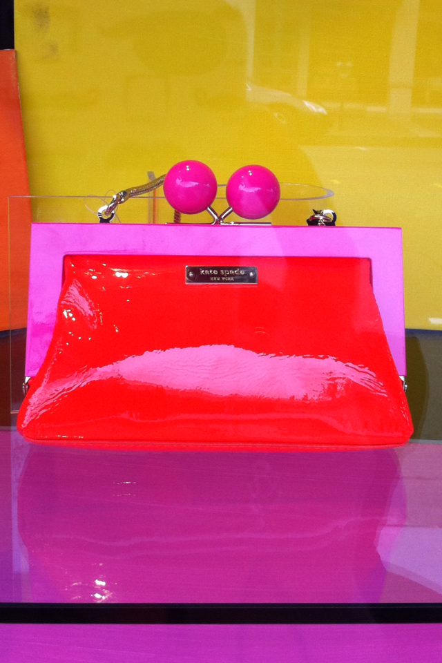 Kate spade, must have, obsessed