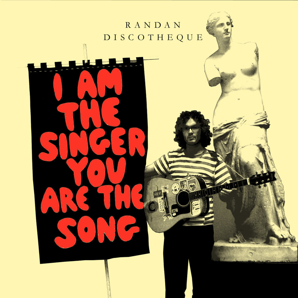 I am the Singer, You are the Song (2007)