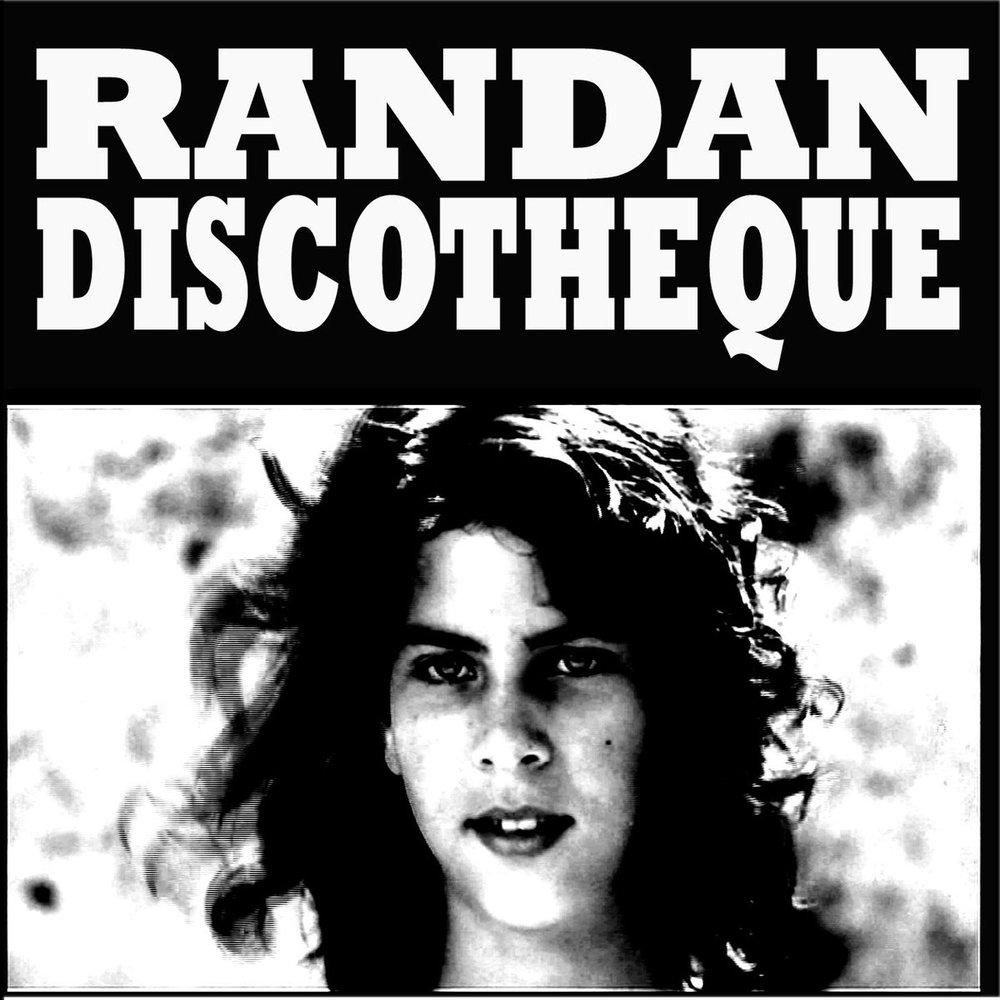 """""""Randan Discotheque"""" (2005)"""