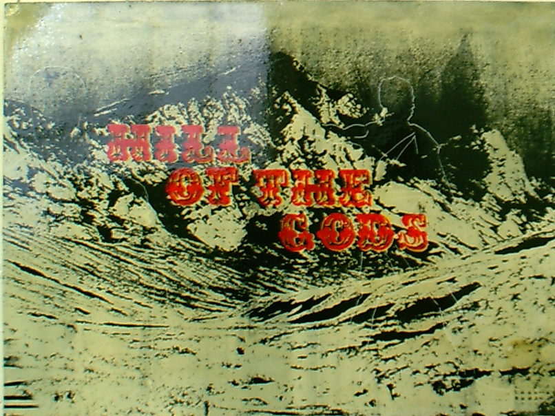 Hill of the Gods - 2002