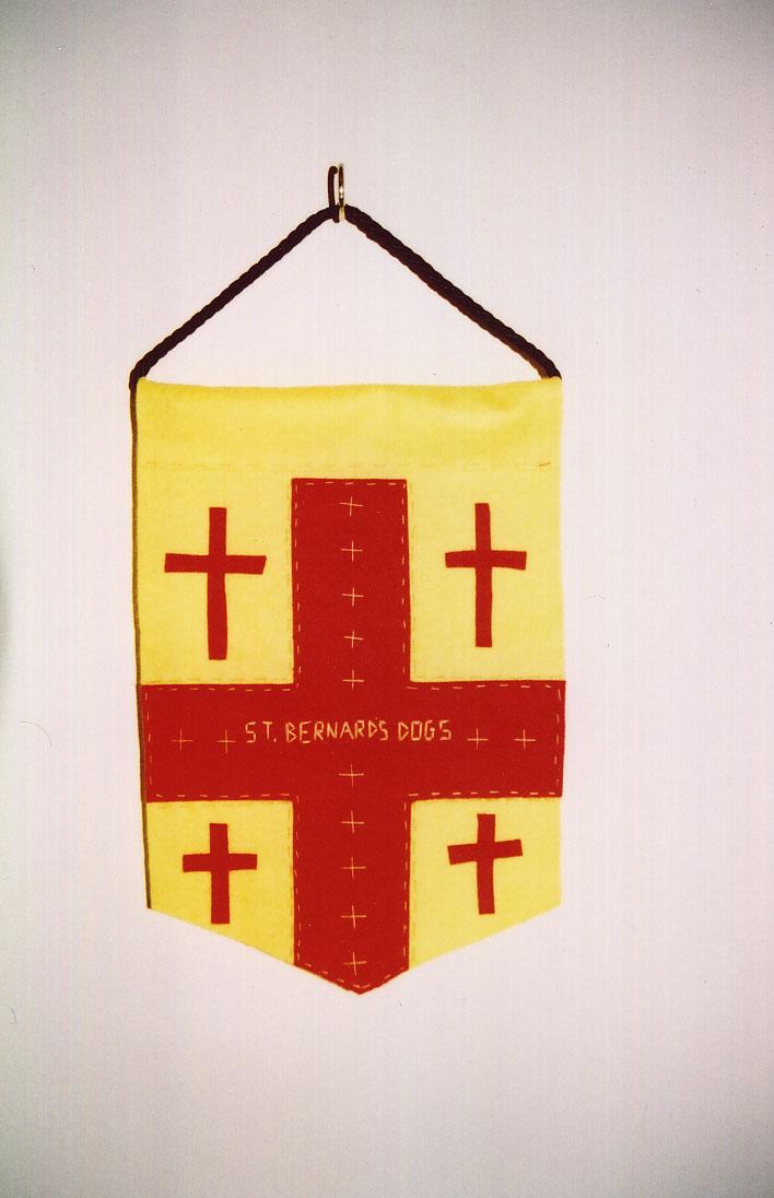 Cross Banner 1 - 2003