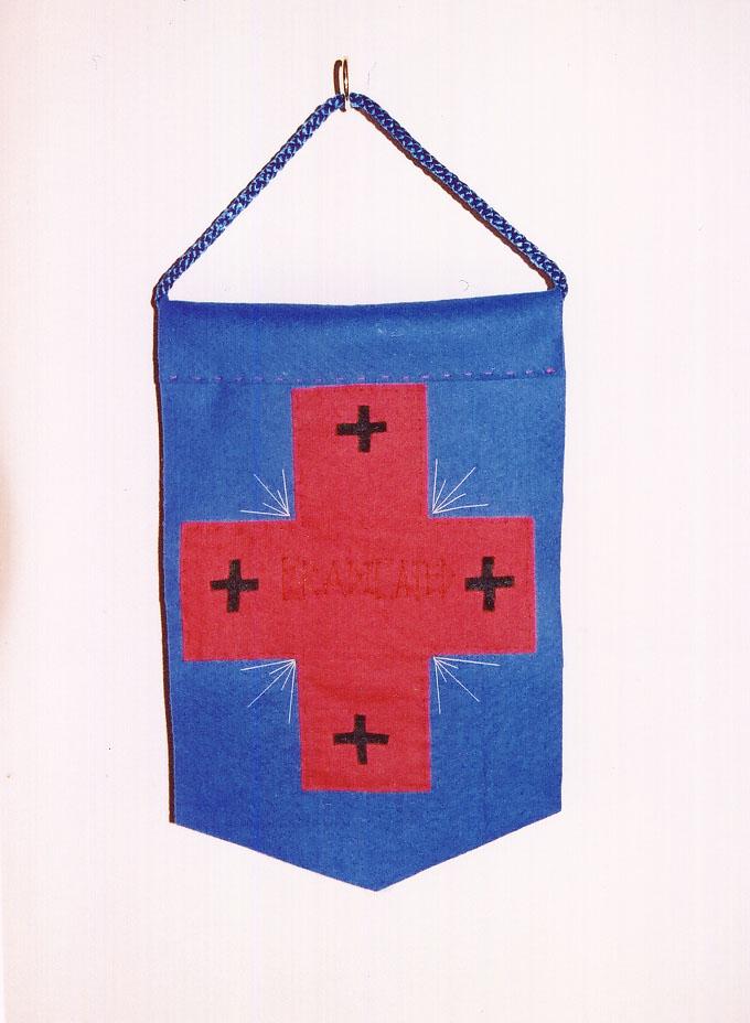 Cross Banner 3 - 2003