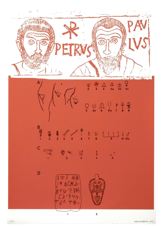 Petrus & Paulus (2010)