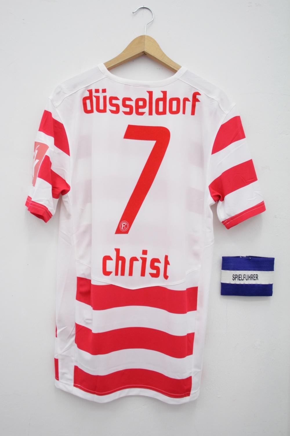 Düsseldorf 7 Christ