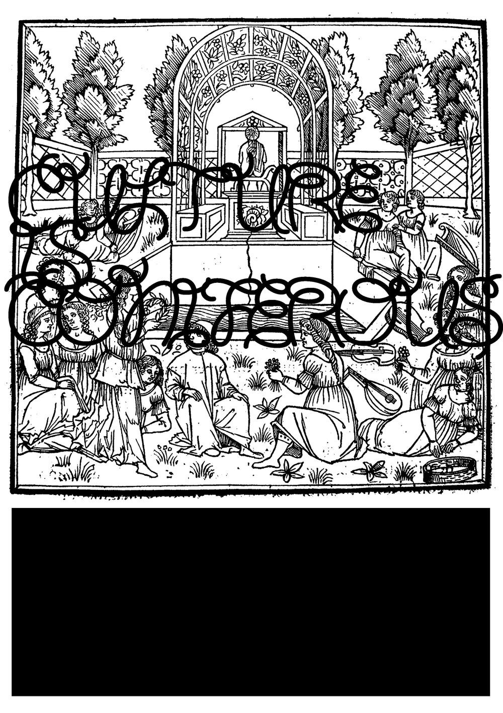 Culture Is Coniferous