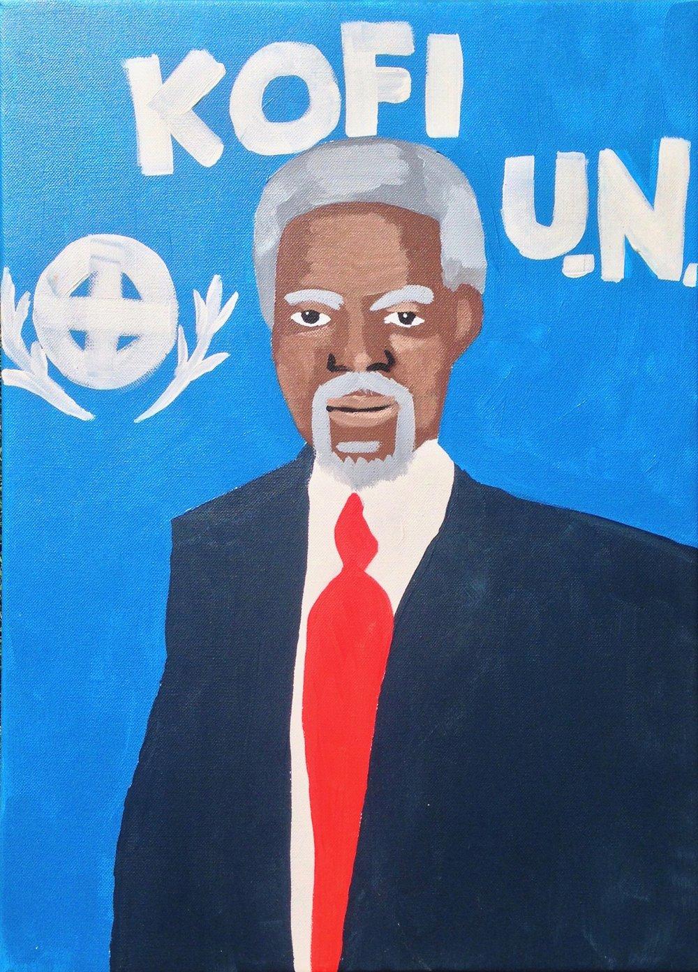 Kofi U.N.