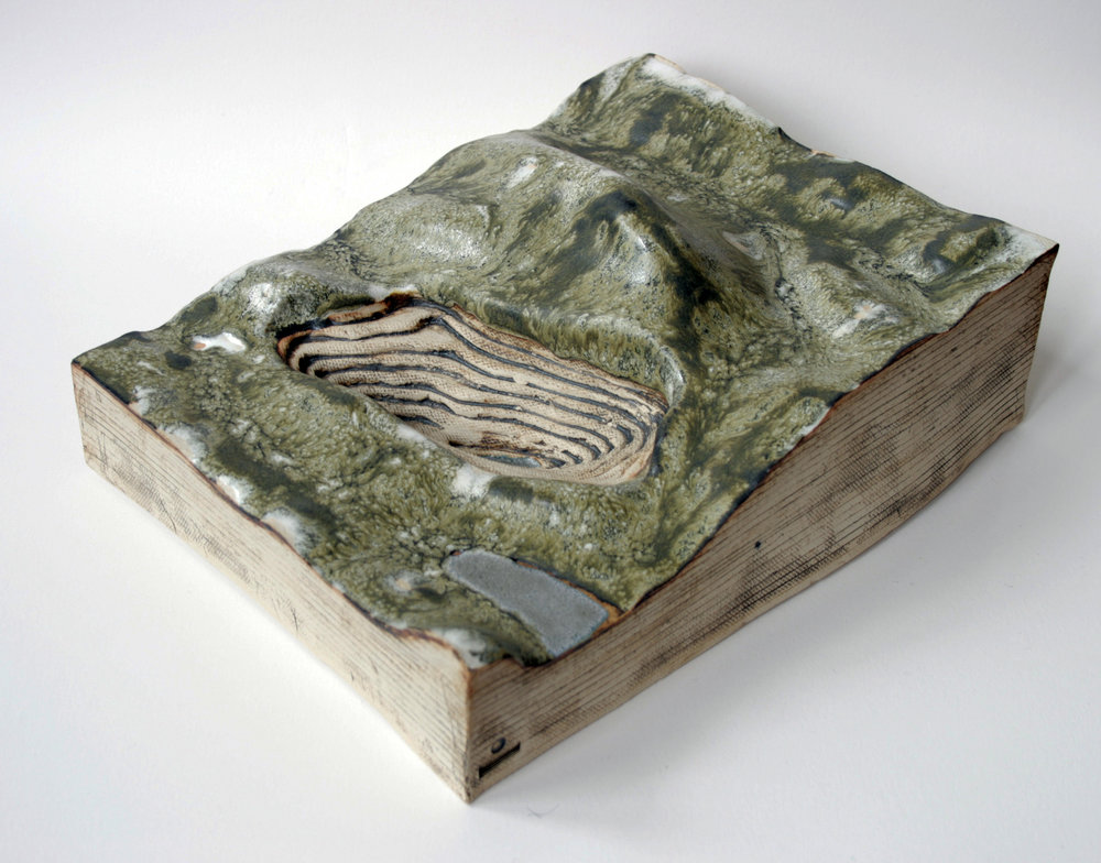 Schiehallion Earthwork Proposal (Craig Coulthard & Alec Finlay)