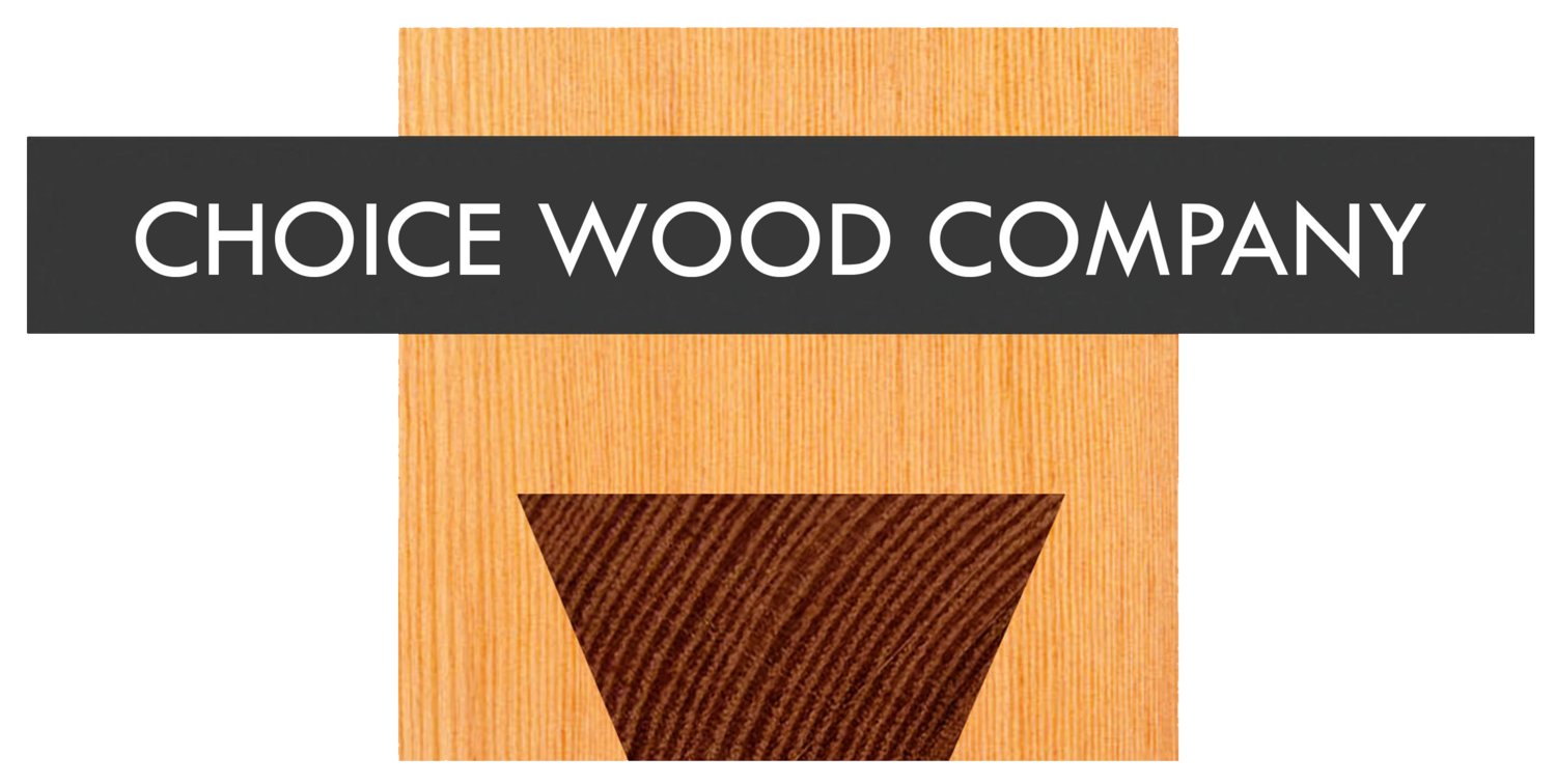 Choice Wood Company