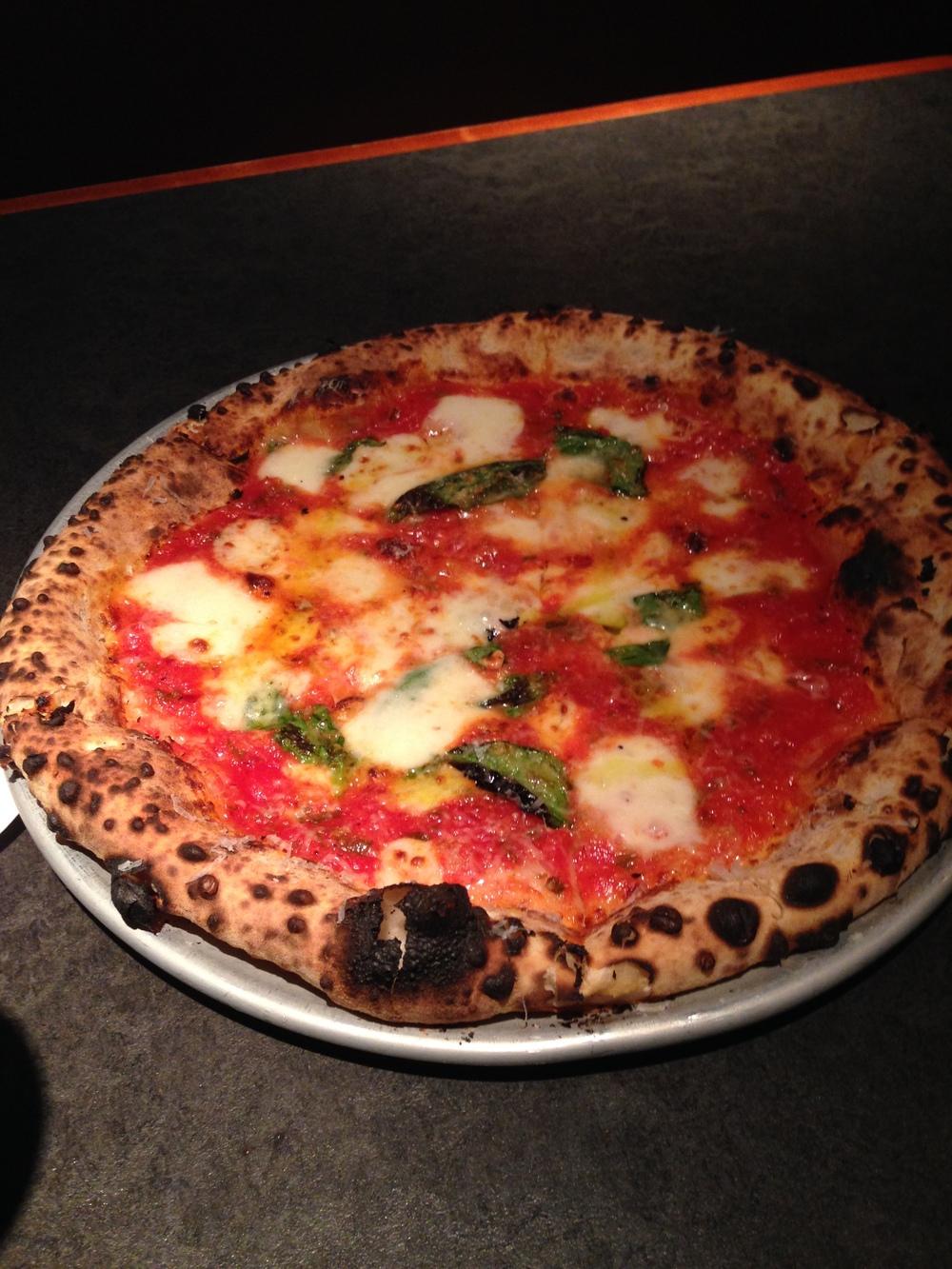 Pizzeria Stella - Magherita