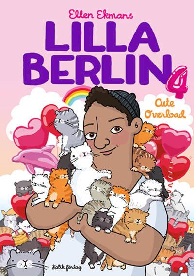 Lilla Berlin 4 - Cute Overload (2015)