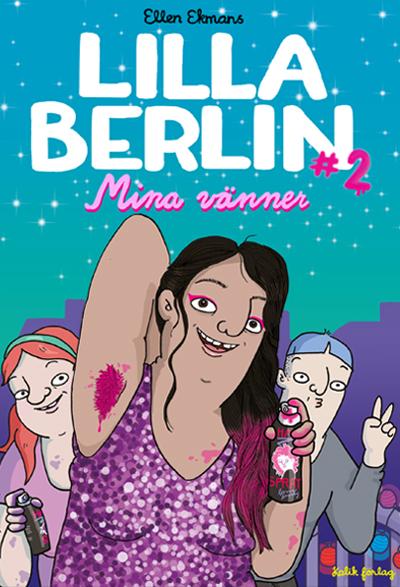 Lilla Berlin 2 - Mina vänner (2014)