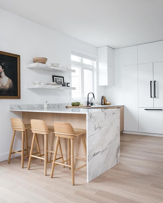 A super productive day in the editing cave - made that much easier when I'm editing the most gorgeous spaces.  Seriously I just can't get over this kitchen - genius designer @meglcassidy nailed the cali meets french meets scandi magic mix here so so well.